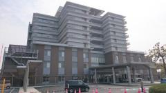 公立西知多総合病院