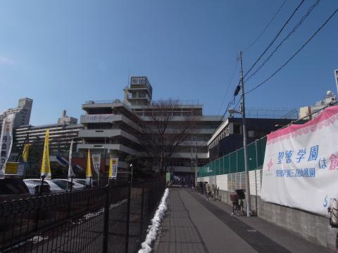 聖徳大学幼児教育専門学校(東京...