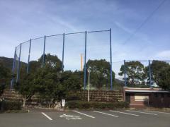 春野総合運動公園野球場
