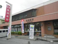 琉球銀行泡瀬支店