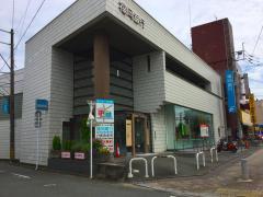 福岡銀行小郡支店