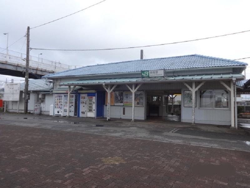青堀駅(富津市)の投稿写真一覧...