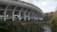 東平尾公園博多の森レベルファイブスタジアム