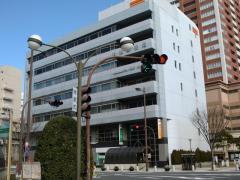 浜松郵便局