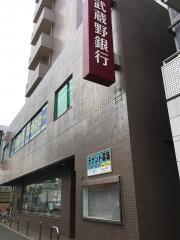 武蔵野銀行みずほ台支店