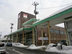 山形銀行新庄支店