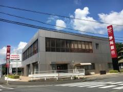 静岡銀行鷹岡支店