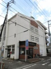仙台広瀬河畔教会