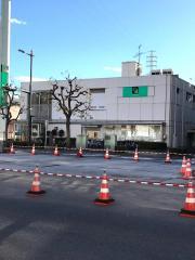 群馬銀行高崎栄町支店