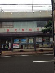 鹿児島銀行新上橋支店