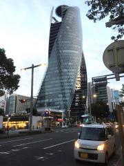 名古屋モード学園