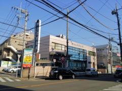 横浜信用金庫東戸塚支店