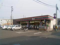 セブンイレブン仙台小田原八丁目店
