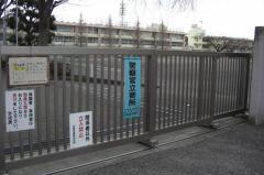 大泉学園桜中学校