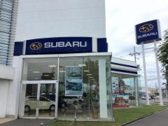 北海道スバル函館北浜店