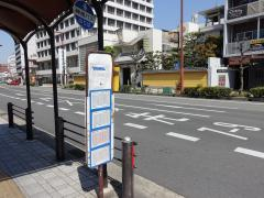 十二所神社前駅