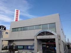 岐阜信用金庫関支店