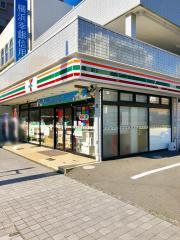 セブンイレブン静岡常磐3丁目店