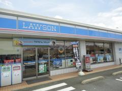 ローソン済生会日田病院前店
