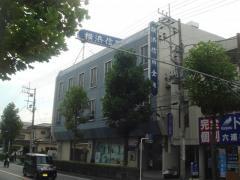 横浜信用金庫六浦支店
