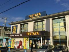 TSUTAYA伊祖店