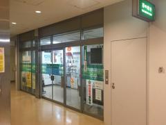第四銀行新潟空港出張所