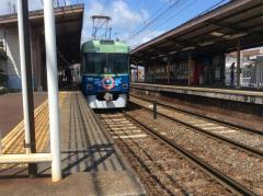 近江神宮前駅