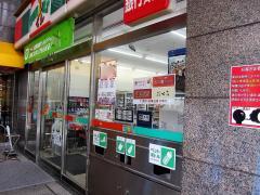 サンクス北朝霞駅前店