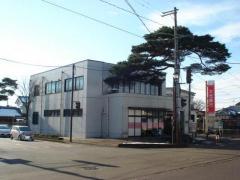 大光銀行安田支店