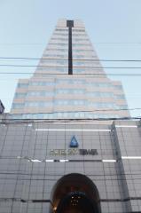 ホテルスカイタワー