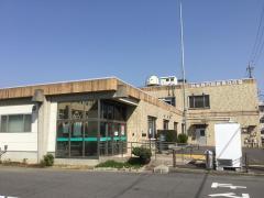 名古屋市上下水道局 守山営業所