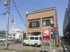 日産レンタカー那須塩原駅前