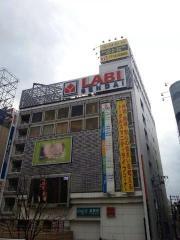 ヤマダ電機LABI仙台