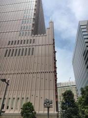 東京宝塚劇場