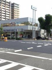 メルセデス・ベンツ神戸東灘