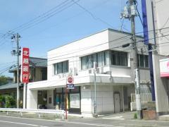 北越銀行寺尾支店