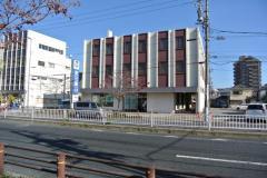 第三銀行上飯田支店
