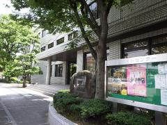 茨木市市民総合センター