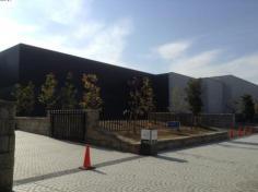県民文化の森 岐阜県美術館