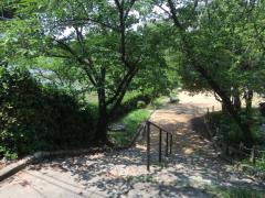 夙川河川敷緑地