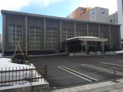 日本銀行 札幌支店