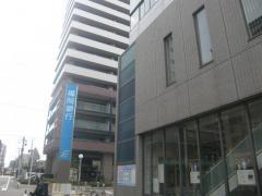 福岡銀行姪浜支店