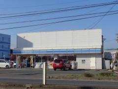 ローソン佐賀北部バイパス店