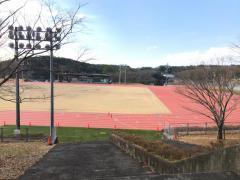 中池公園陸上競技場