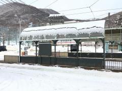 電車事業所前駅