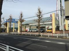 千葉トヨペット小倉店