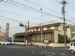 瀬戸信用金庫東野支店