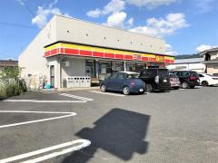 デイリーヤマザキ岩村中央店