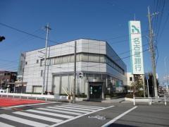名古屋銀行羽黒支店