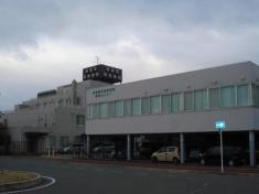 精華町国民健康保険病院